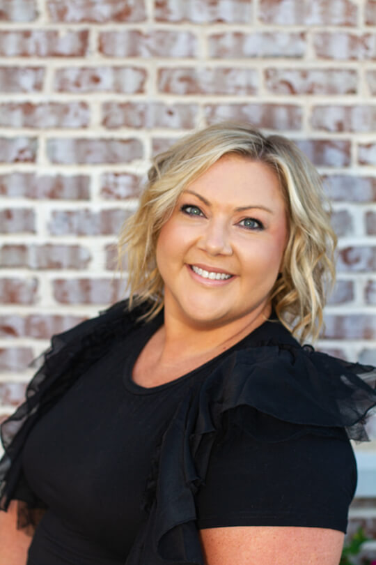 Meet Megan A Brush'd Salon Senior Stylist